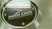 MAN CAVE NEON CLOCK 259097